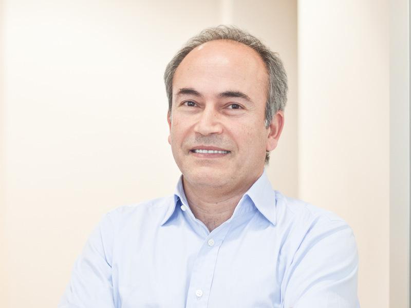Reza Alamdar - Facharzt für Urologie, Med. Tumortherapie, Andrologie
