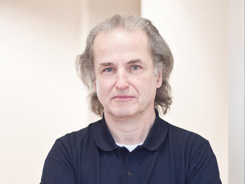 Christoph Leppin - Facharzt für Urologie, Medikamentöse Tumortherapie